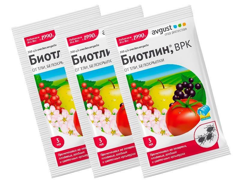 биотлин инструкция по применению