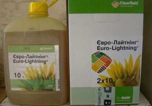 гербицид евролайтинг