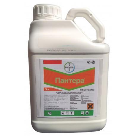 гербицид пантера