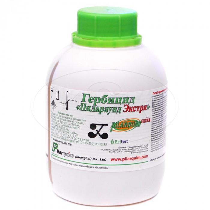 гербицид пилараунд