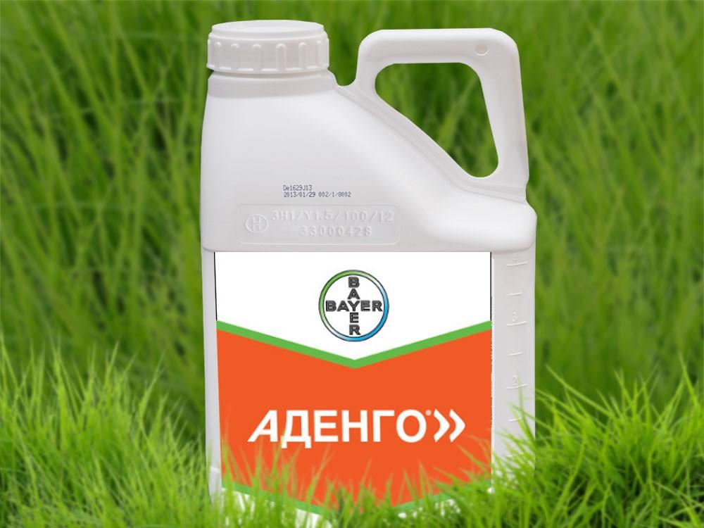 аденго гербицид