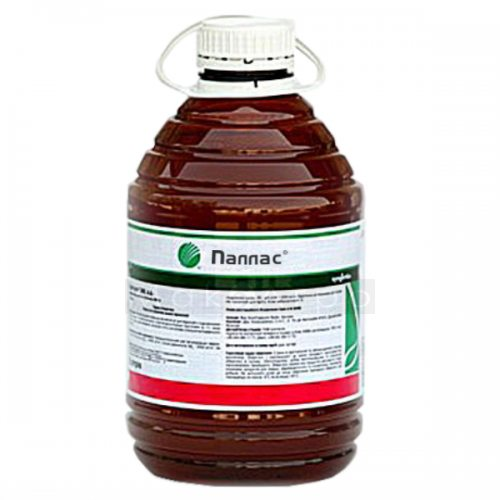гербицид паллас