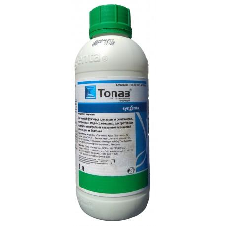 «Топаз» препарат