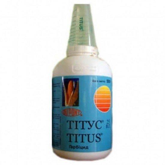 препарат титус