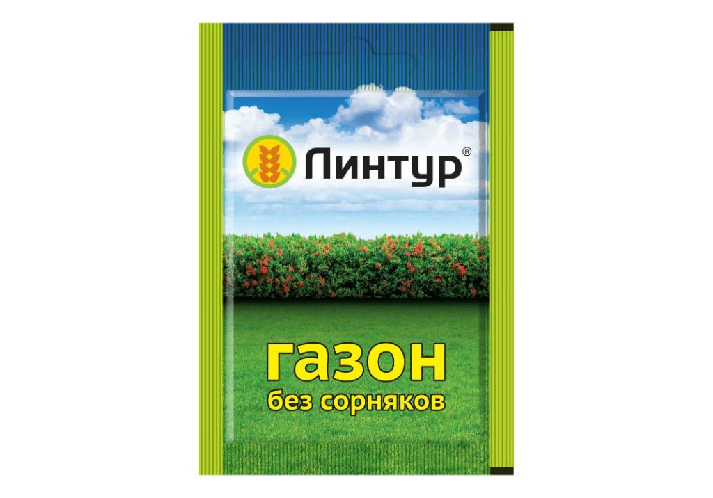 линтур гербицид