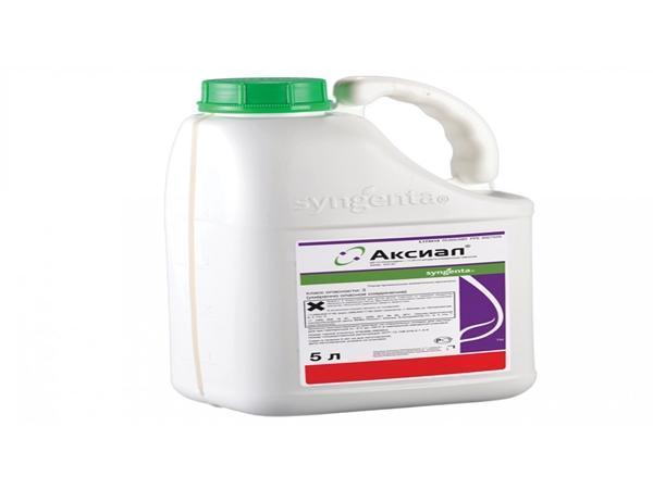 аксиал гербицид