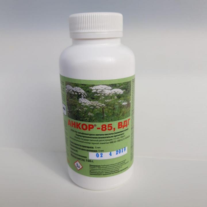 гербицид анкор 85