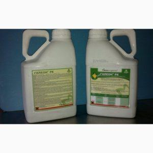 Инструкция по применению и состав гербицида Галеон, дозировка и аналоги