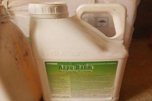 Инструкция по применению и состав гербицида Агро-Лайт, дозировка и аналоги