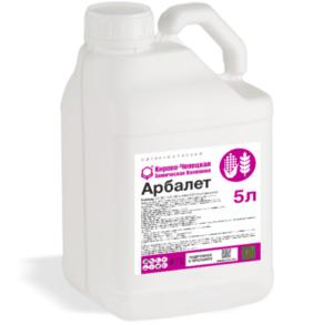Состав и инструкция по применению гербицида Арбалет, норма расхода