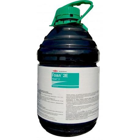 гербицид гоал