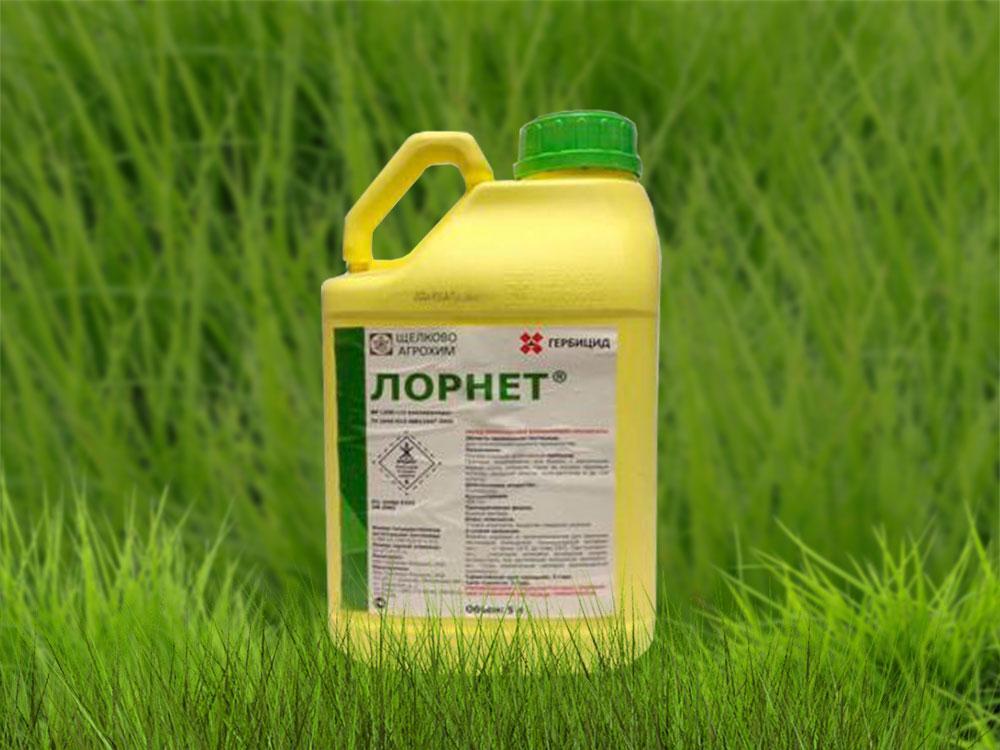 лорнет гербицид
