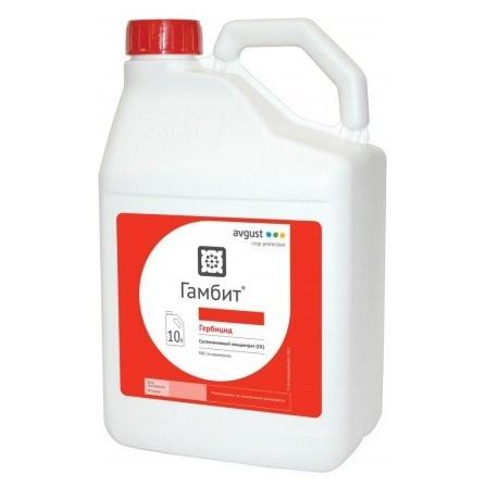 гербицид гамбит