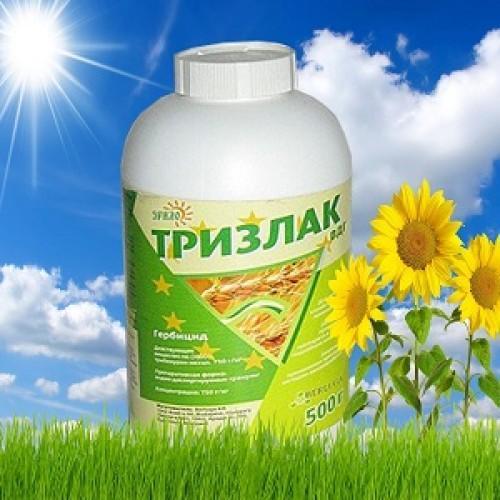 тризлак гербицид