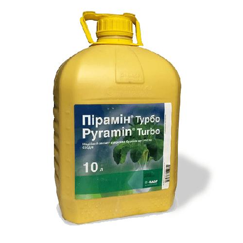 гербицид пирамин