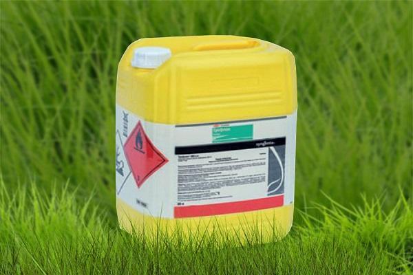 гербицид трефлан инструкция