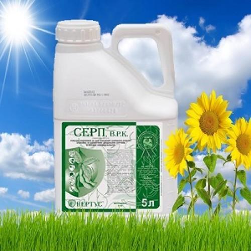 невозможность применения в баковых смесях с другими гербицидами.