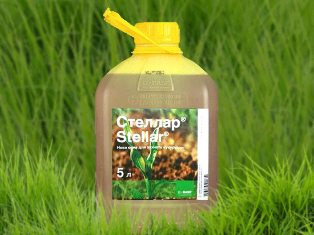 гербицид стеллар