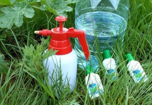диален супер гербицид инструкция