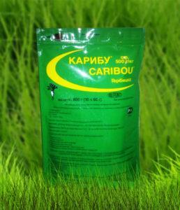 Инструкция по применению и состав гербицида Карибу, дозировка и аналоги