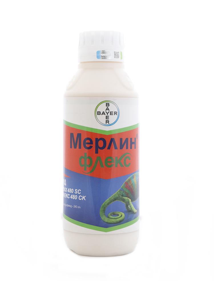 мерлин гербицид