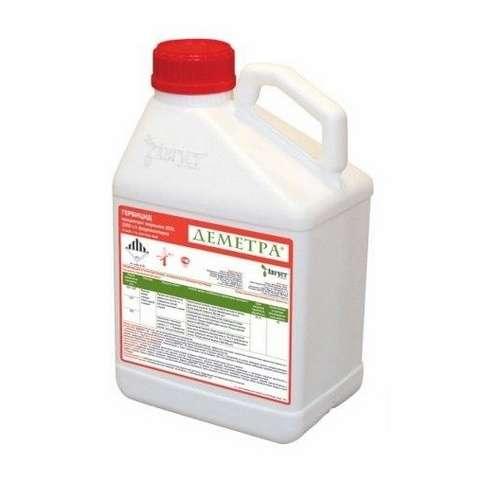 деметра гербицид