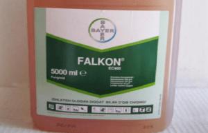 Инструкция по применению фунгицида Фалькон для роз и не только, аналоги