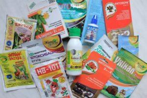 Виды биопрепаратов для защиты растений от вредителей и болезней